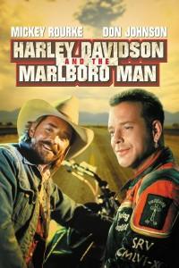 Фильм Харлей Дэвидсон и ковбой Мальборо (1991) смотреть онлайн