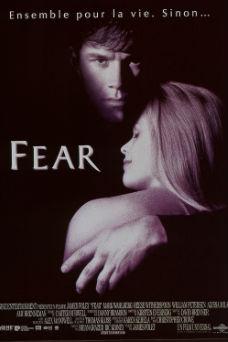 Фильм Страх 1996