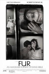 фильм Мех: Воображаемый портрет Дианы Арбус