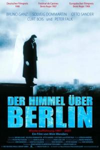 Фильм Небо над Берлином