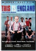 Это Англия