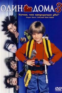 Фильм Один дома 3 (1997)
