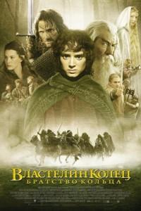 Фильм Властелин колец 1: Братство Кольца (2001)