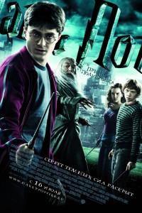 Гарри Поттер и Принц-полукровка (2009) смотреть онлайн