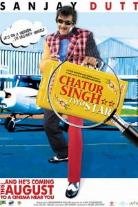 Чатур Сингх Две Звезды (2011) смотреть онлайн