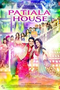 Дом Патиала (2011) смотреть онлайн