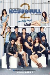 индийский фильм Полный дом 2 / Housefull 2