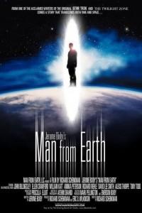 фильм Человек с Земли