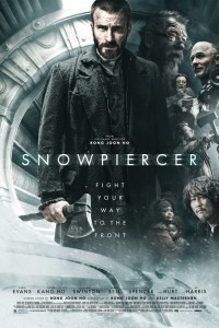 Фильм Сквозь снег