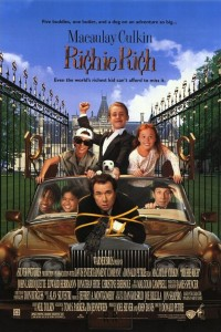 фильм Богатенький Ричи (1994)