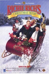 Богатенький Ричи 2/Необычное Рождество Ричи Рича (1998) смотреть онлайн